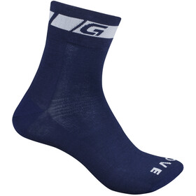 GripGrab Classic Regular Cut Socks navy